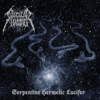 Nuclearhammer - Serpentine Hermetic Lucifer - DLP