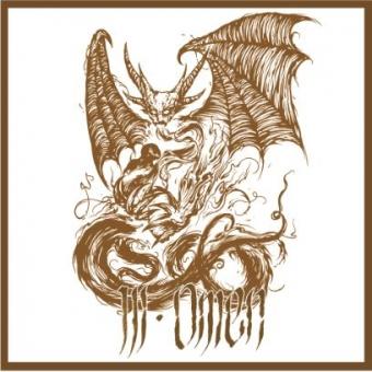 Ill Omen - Compendium Melificarum - CD