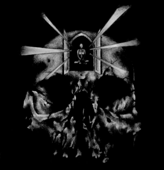 Gnosis - The Third Eye Gate - LP