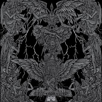 Nechbeyth - Blood.Axis.Domination - LP