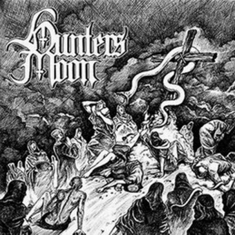Hunters Moon - The Serpents Lust - MCD