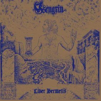 Ysengrin - Liber Hermetis - DLP