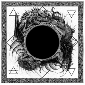 Ysengrin / Black Grail -  Split-LP