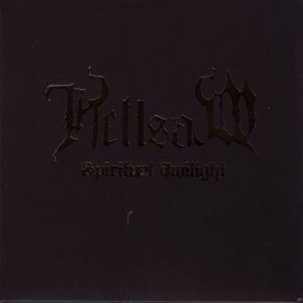 Hellsaw - Spiritual Twilight - DigiCD