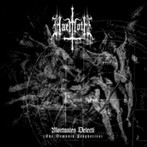 Haemoth - Mortuales Delecti (The Demonik Prophecies) - CD