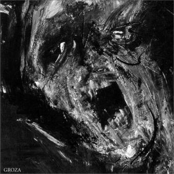 Mgla - Groza - CD