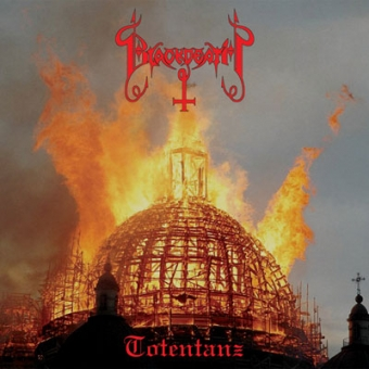 Blackdeath - Totentanz - DigiCD