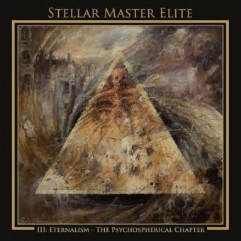 Stellar Master Elite - III: Eternalism - DLP