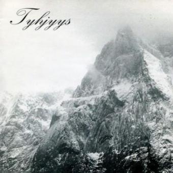 Tyhjyys - Tyhjyys - CD