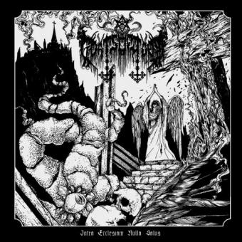 Goats of Doom - Intra Ecclesiam Nulla Salus - LP