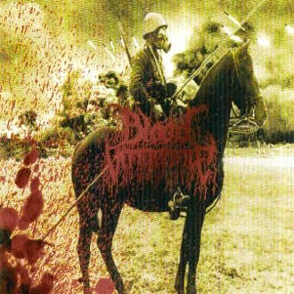 Blood Vengeance - Iron Warfare - CD