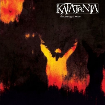Katatonia - Discouraged Ones - DLP