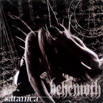 Behemoth - Satanica - LP