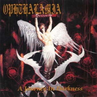 Ophthalamia - A Journey in Darkness - CD