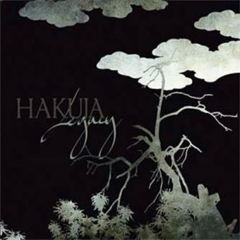 Hakuja - Legacy - DigiCD