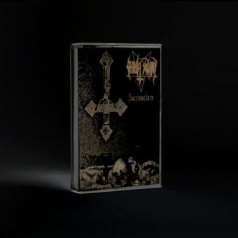 Christ Agony - Sacronocturn - MC
