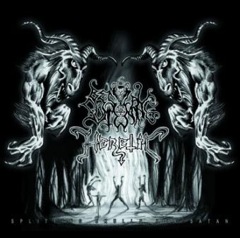 Heretic / Bestial Summoning - Split-CD