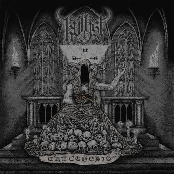 Kvltist - Catechesis - LP