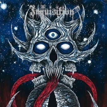 Inquisition - Ominous Doctrines of the Perpetual.... - CD