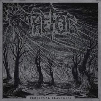 The Fog - Perpetual Blackness - LP