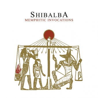 Shibalba - Memphitic Invocations - LP