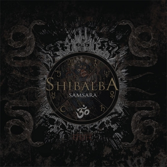 Shibalba - Samsara - LP
