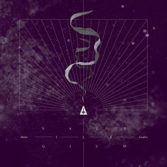 Sacrilegium - Anima Lucifera - LP