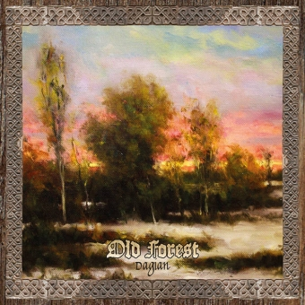 Old Forest - Dagian - DigiCD