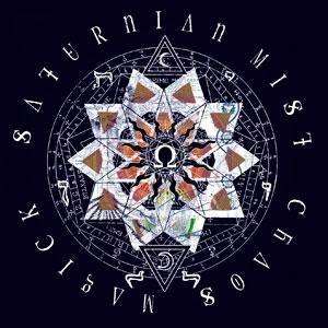 Saturnian Mist - Chaos Magick - LP