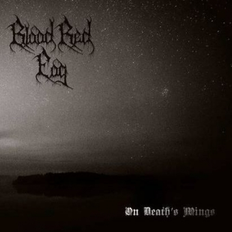 Blood Red Fog - On Deaths Wings - CD