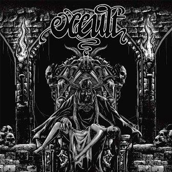 Occult - 1992-1993 - LP