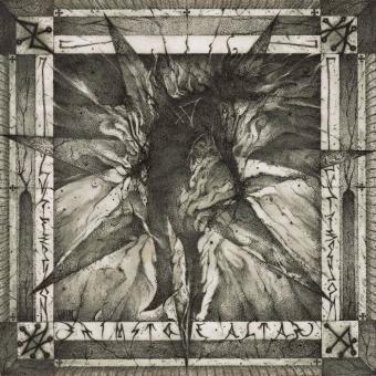 Lucifericon - Brimstone Altar - MLP