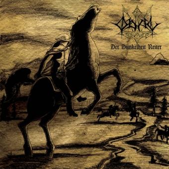 Odal - Der Dunkelheit Reiter - MLP