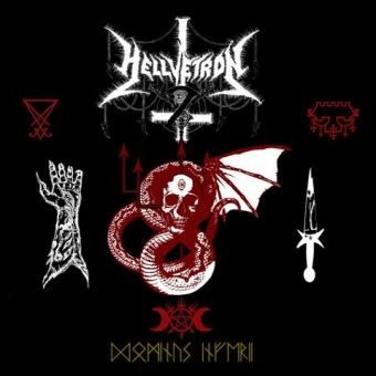Hellvetron - Dominus Inferi - LP