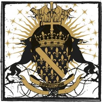 Sühnopfer - Offertoire - CD