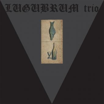 Lugubrum - Herval - Digisleeve-CD
