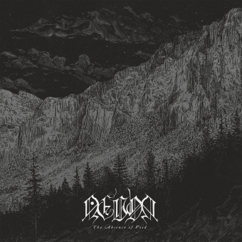Névoa - The Absence of Void - LP