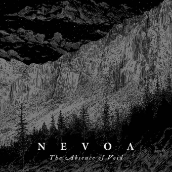 Névoa - The Absence of Void - Digifile-CD