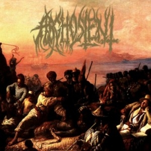Arghoslent - Incorrigible Bigotry - Digipak CD