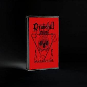 Gravehill – Skullbearer - MC