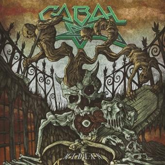 Cabal - Midian - LP