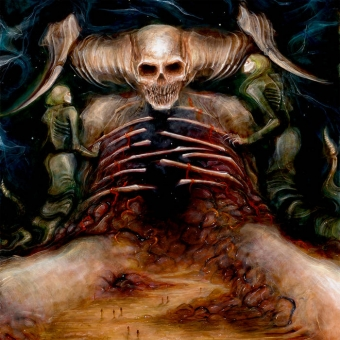 Horrendous – Anareta - CD