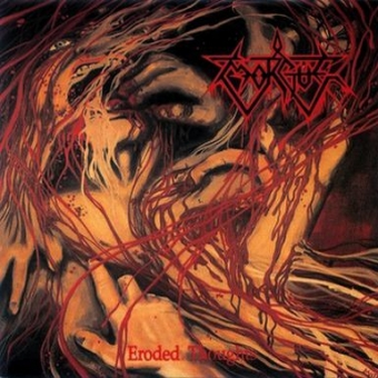 Morgue - Eroded Thoughts - CD