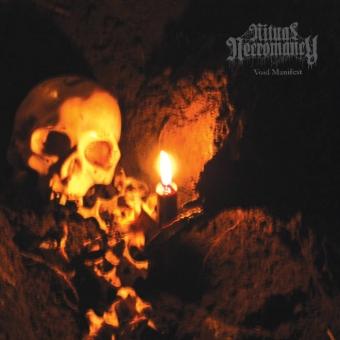 Ritual Necromancy - Void Manifest - MLP