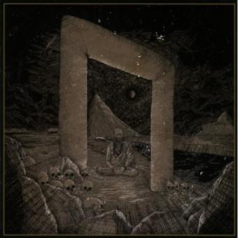 Auroch - Taman Shud - LP