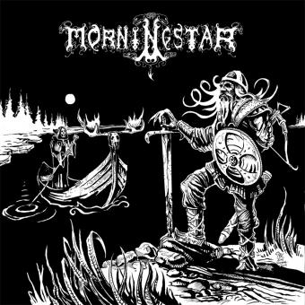 Morningstar - Heretic Metal - CD