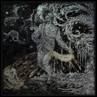 In Twilights Embrace - The Grim Muse - LP