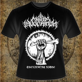 Chaos Invocation - Sacrificial Rites - T-Shirt