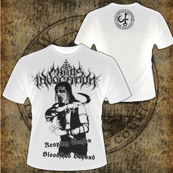 Chaos Invocation - BM Escalation - T-Shirt