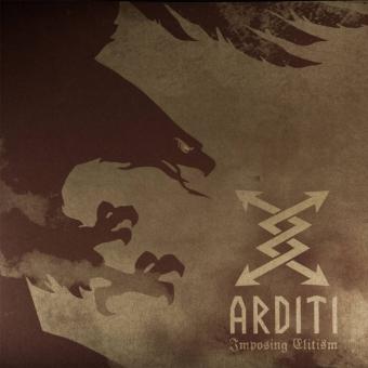Arditi - Imposing Elitism - DigiCD
